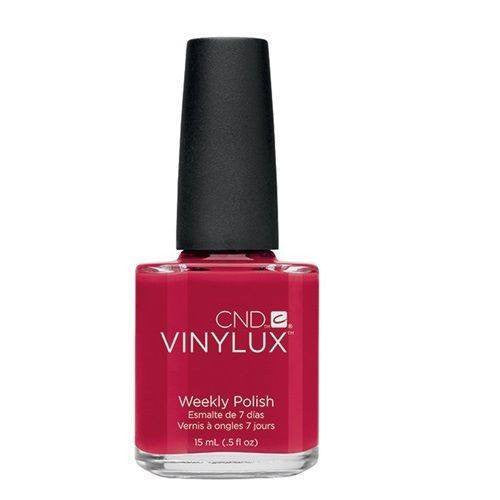 Vinylux Weekly Nail Polish 15ml -  Rouge Rite - Love This Colour
