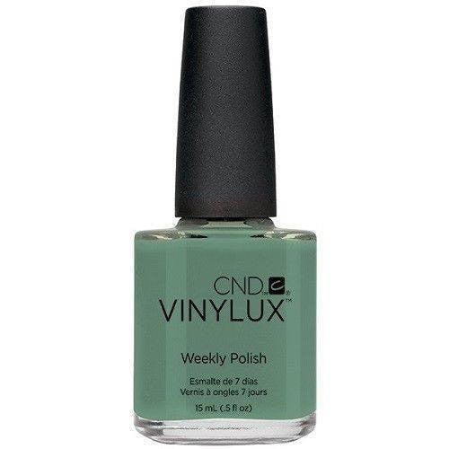 Vinylux Weekly Nail Polish 15ml -  Sage Scarf - Love This Colour