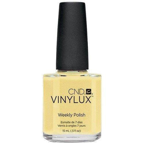 Vinylux Weekly Nail Polish 15ml -  Sun Bleached - Love This Colour