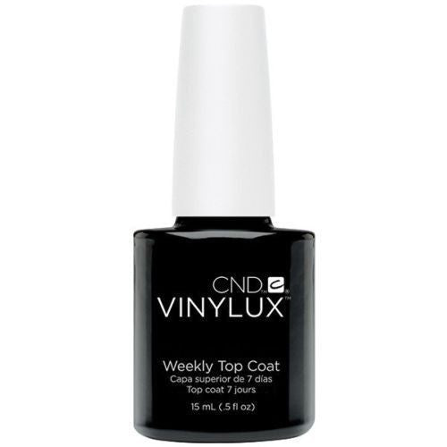 Vinylux Weekly Nail Polish 15ml - Top Coat - Love This Colour