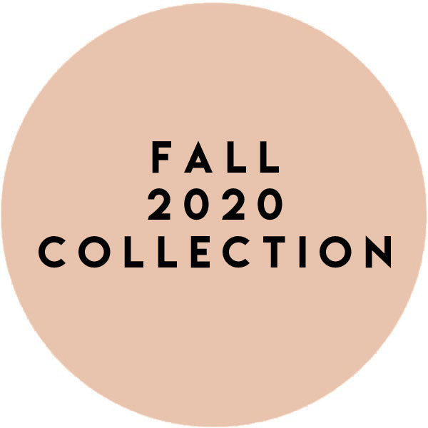 Fall 2020 Collection