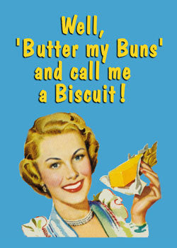 GC0046 - Butter my buns