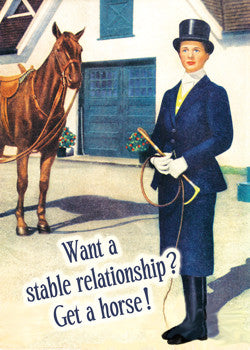 MA0214 - Stable relationship