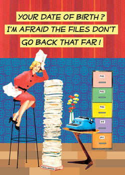 GC0654 - Files don't go back