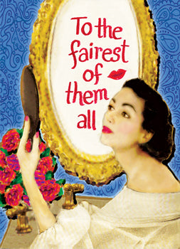 MA0808 - Fairest of Them All