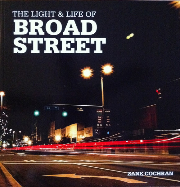 The Light and Life of Broad Street