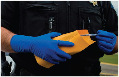 GlovePlus® HD Latex Gloves
