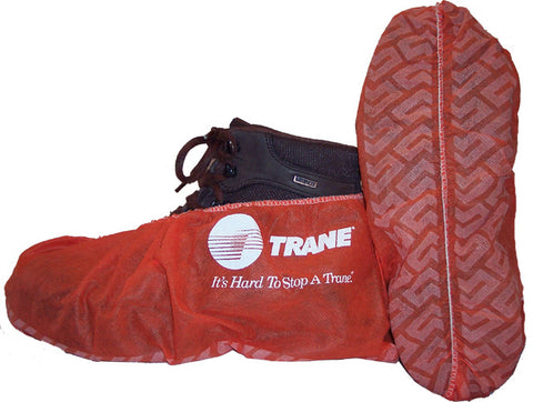 "TRANE Standard Shoe Shield & Boot Covers <br /><h6 style=""text-transform:none;"">Case of 300 or 1,000</h6>"