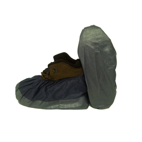 "Durable Waterproof Hybrid Shoe Covers <br /><h6 style=""text-transform:none;"">Case: 100, 300 or 1,000 </h6>"