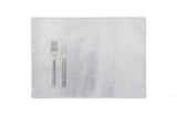 Placemat Metallic