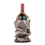 Wine Bag Metallic