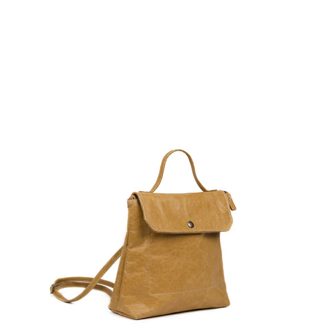 Aghi Backpack (Leather Free)