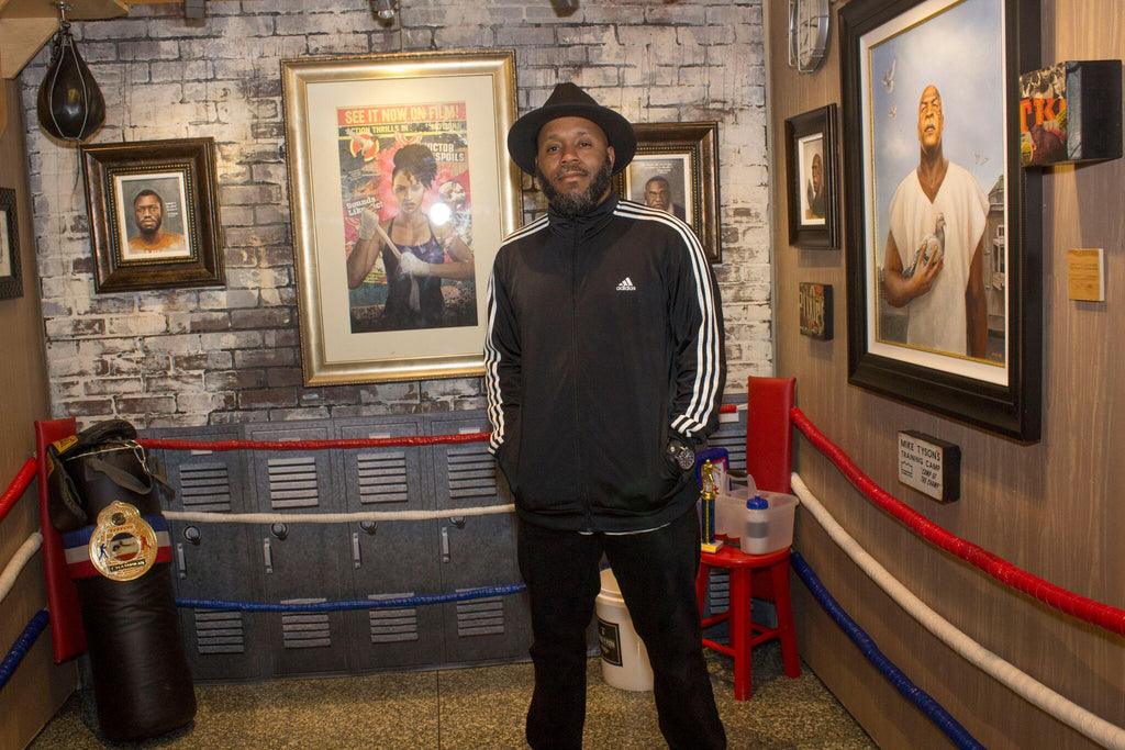 WIDELY ANTICIPATED 'ARTS, BEATS AND LYRICS' ART SHOW PACKS ART MUSEUM