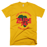 Zaire 74 (Remix) Men's Shirt