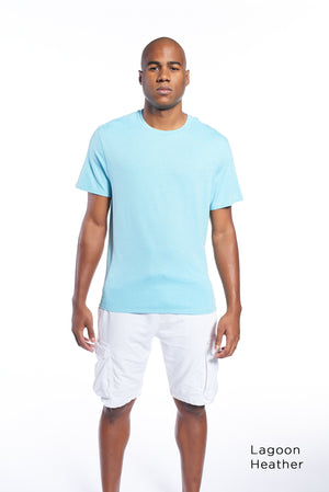 High Peak Short Sleeve