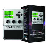 BeatBuddy - The First Guitar Pedal Drum Machine