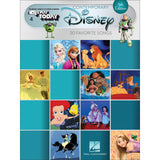 Contemporary Disney - Organ, Piano, Keyboard, 5th Edition E-Z Play Today Volume 3