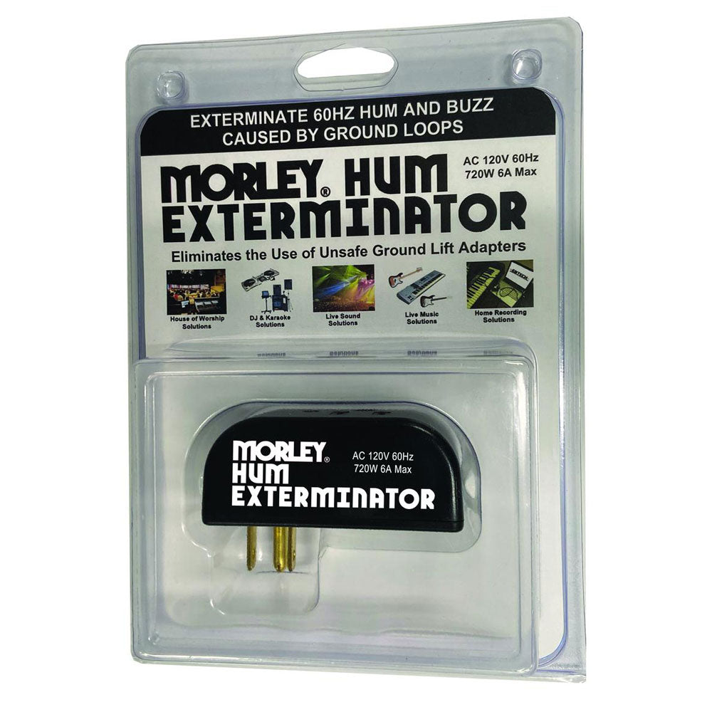 Morley (Previously Ebtech) Hum Ground Loop Exterminator