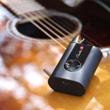 Roadie 3 - Automatic Guitar Tuner, Metronome, Winder