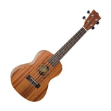 Flight NUC310 Sapele Concert Ukulele Natural Series Ukulele with Gigbag
