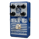 Catalinbread SFT AMPEG® Voiced Foundation Overdrive