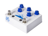 JHS Pedals Alpine Reverb Guitar Pedal - Versitile, Tweakable, Buffered Bypass
