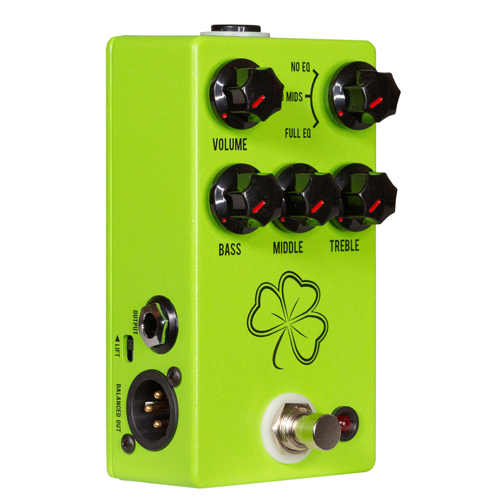 JHS Clover Preamp/Boost