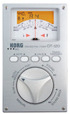 Korg OT120 Chromatic Band And Multi-Instrument Orchestral Tuner
