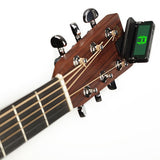 D'Addario PW-CT-10 Clip-On Headstock Tuner