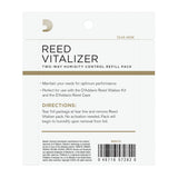 D'Addario RV0173 Reed Vitalizer Single Refill Pack