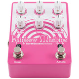 Earthquaker Devices Rainbow Machine V2 Polyphonic Pitch Shifting Modulator
