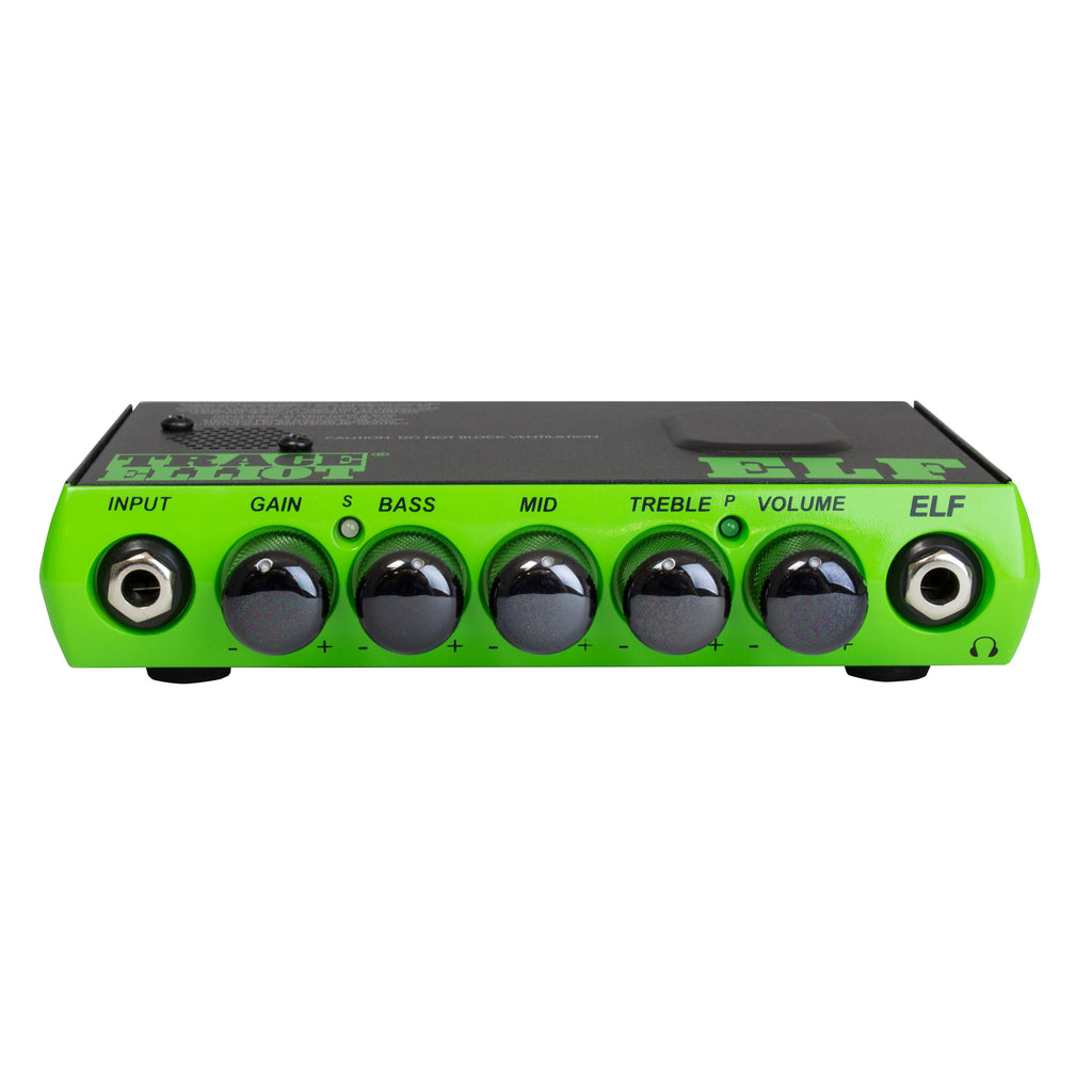 Trace Elliot ELF Ultra Compact Bass Amplifier - Open Box