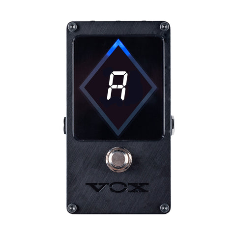 VOX VXT-1 Ultra-High Accuracy Strobe Pedal Tuner