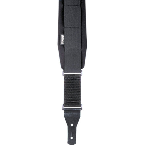 "Comfort Strapp Pro Bass Long - The Ultimate Bass Guitar Strap (38 to 45"")"