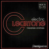 Buy 2 Get 3 Cleartone 9470 Monster Heavy Series Drop C 13-70 Electric Strings