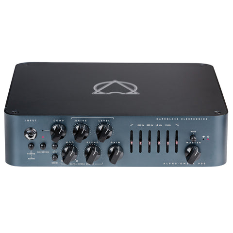 Darkglass Electronics Alpha Omega 900 Bass Head
