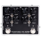 Darkglass Electronics Microtubes B7K Ultra V2 Preamp, DI, Tone Shaping Workhorse