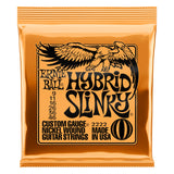 Ernie Ball 2222 Hybrid Slinky 9-46 Nickel Wound Electric Strings