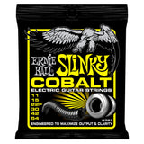 Ernie Ball 2727 Slinky Cobalt 11-54 Electric Guitar Strings