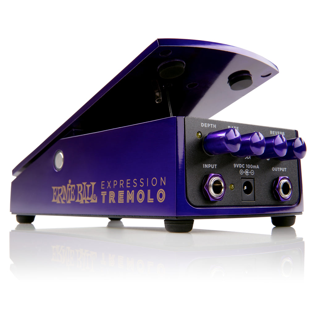 Ernie Ball 6188 Expression Tremelo Pedal