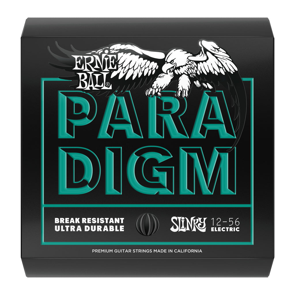 Ernie Ball Not Even Slinky Paradigm 12-56 Electric Guitar Strings
