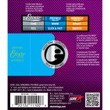 3 Sets Elixir 11100 Polyweb Medium 13-56 80/20 Bronze Acoustic Strings