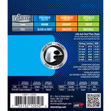 Elixir 12050 Polyweb Light 10-46 Electric Guitar Strings