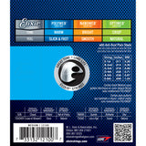 Elixir 12100 Polyweb Medium 11-49 Electric Guitar Strings
