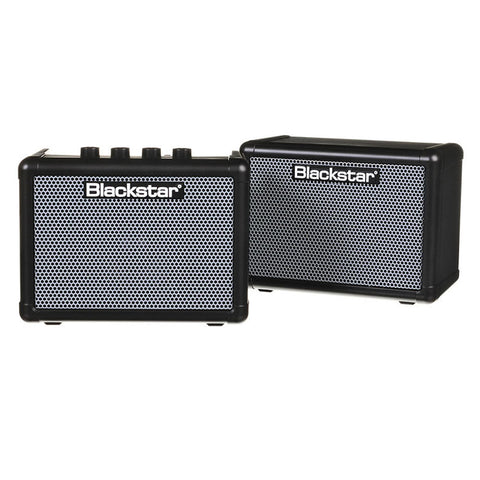 Blackstar Fly 3 Bass Mini Amp Stereo Pack