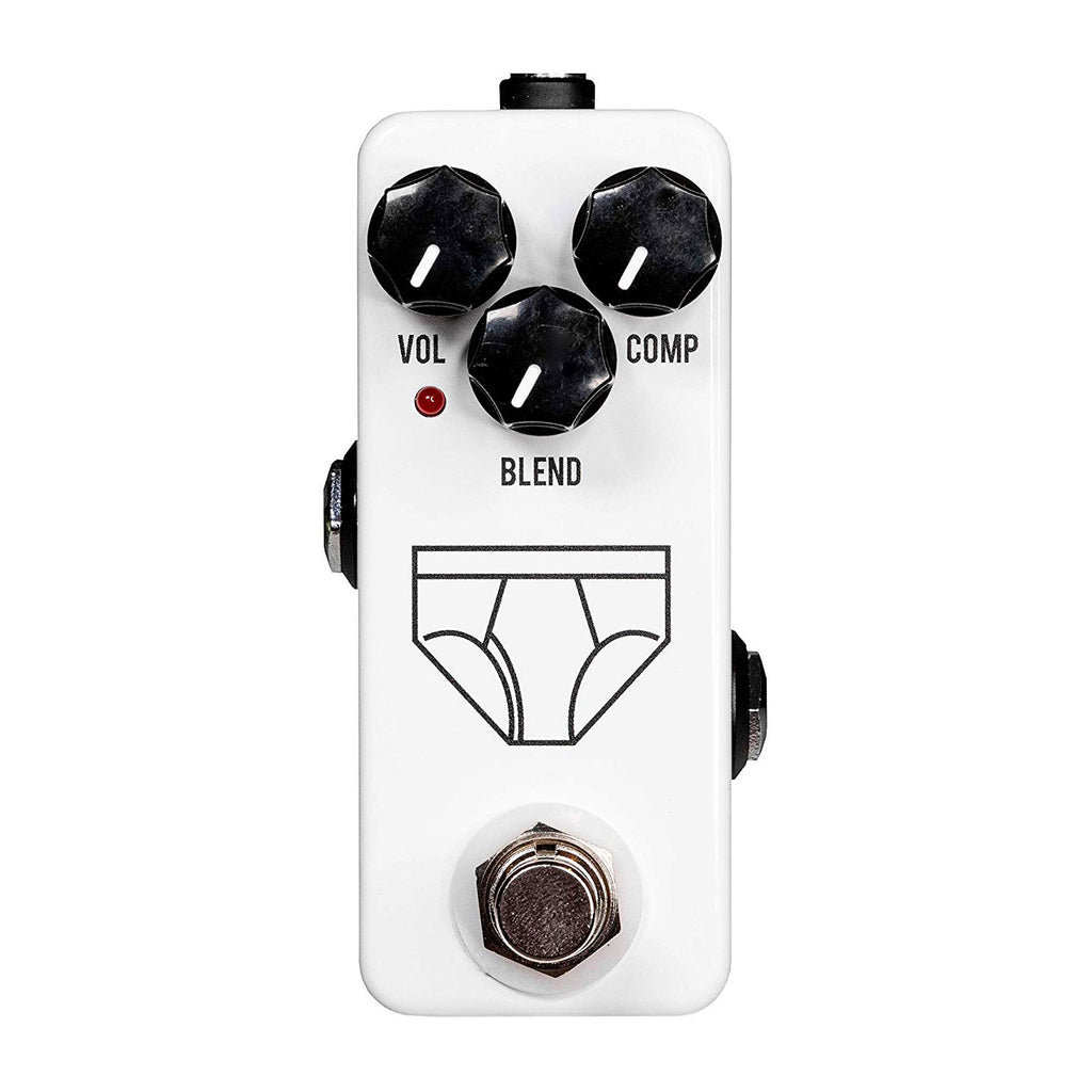 JHS Whitey Tighty – Mini Compressor