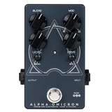 Darkglass Electronics Alpha Omicron Bass Preamp & Distortion