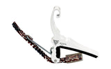 Kyser KG6G4VA Guitars For Vets Quick Change Guitar Capo