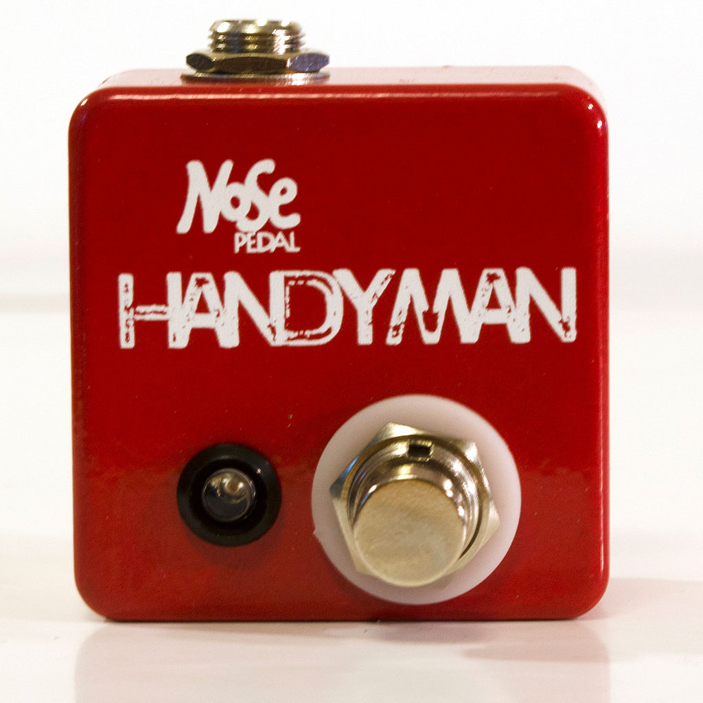 Nose Pedal Handyman TS/TRS Switch