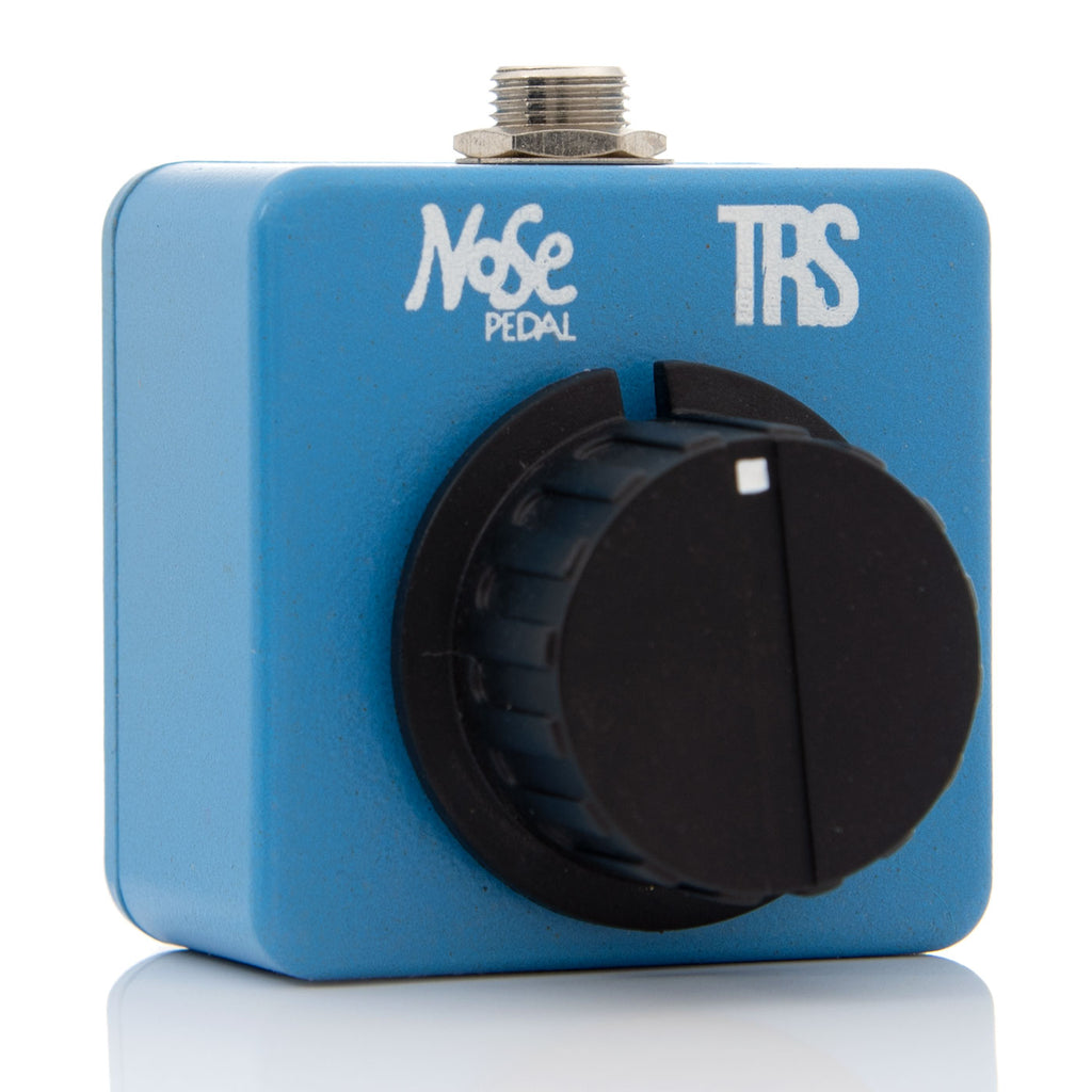 Nose TRS (Stereo) Micro Controller For TRS Expression Pedals